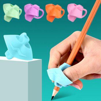 Children Beginners Correct Finger Position Writing Pen Smart Techs, Better Living https://techs-market.com https://techs-market.com/product/children-beginners-correct-finger-position-writing-pen/
